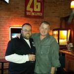 Sullivans  Owner &Tyler